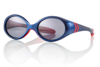 CentroStyle 16866 BLUE/RED OCCHIALE SOLE B