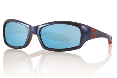 CentroStyle 16871 BLUE/RED OCCHIALE SOLE K