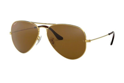 Ray-Ban 3025 SOLE 001/57 62 Uomo