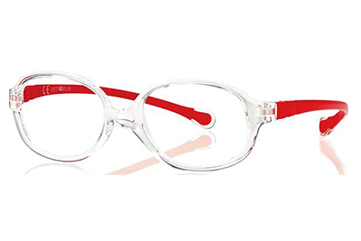 CentroStyle 17360 CRYSTAL/RED