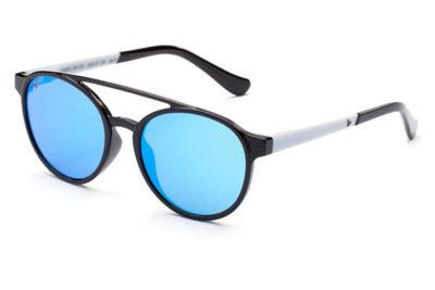 ITALIA INDEPENDENT DYB001.009.024 black & light blue 45 Bambino