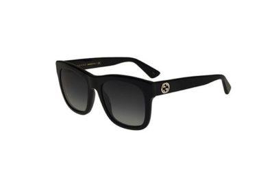 Gucci GG0032S black 54 Donna