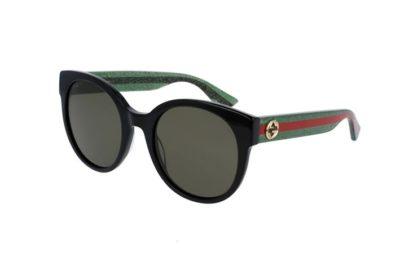 Gucci GG0035S 002-black 54 Donna