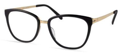 Modo 4501 black   gold 50 Donna