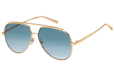 Marc Jacobs Marc 455/s DDB/08 GOLD COPPER