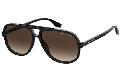 Marc Jacobs Marc 468/s 807/HA BLACK